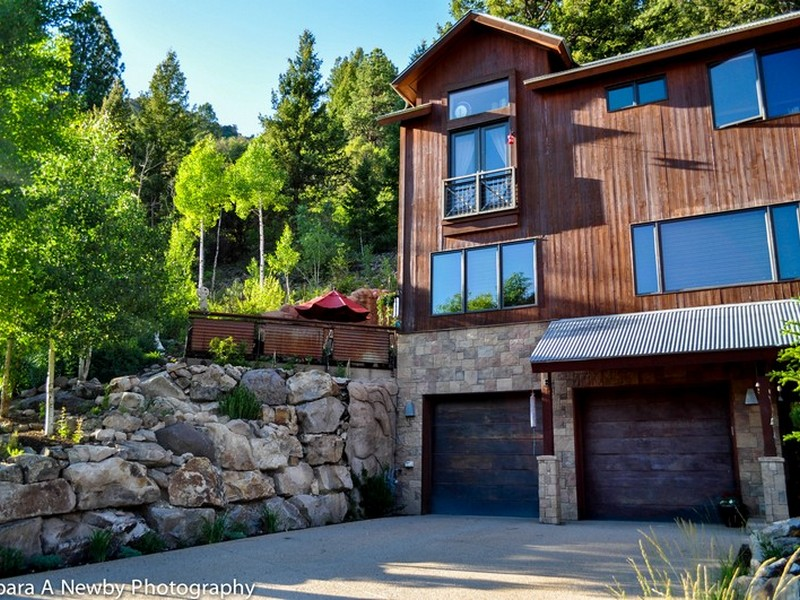 Condominium for Sale at 63A Pilot Knob Lane Telluride, Colorado 81435 United States