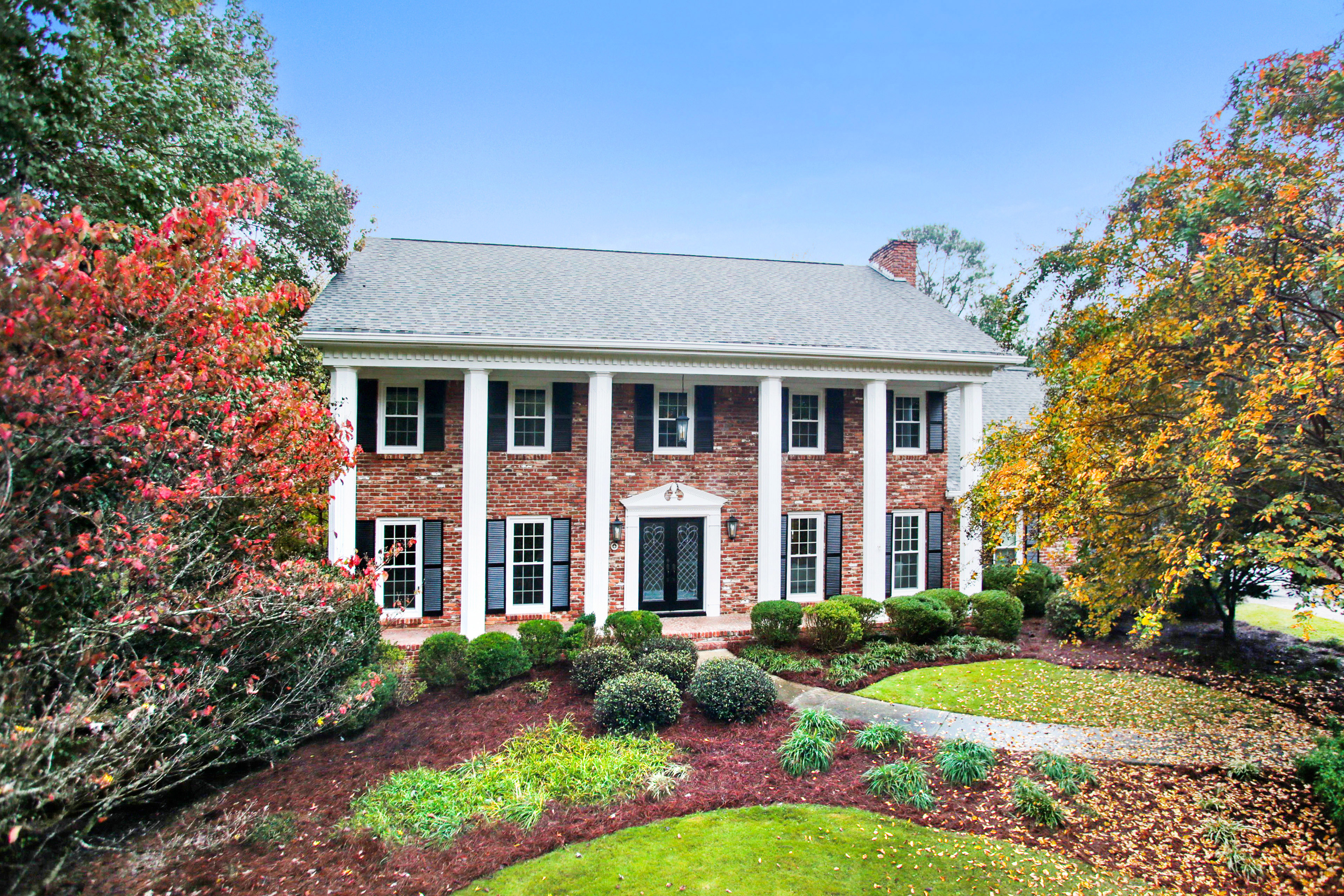 Property For Sale at Amazing Updated Sandy Springs Home
