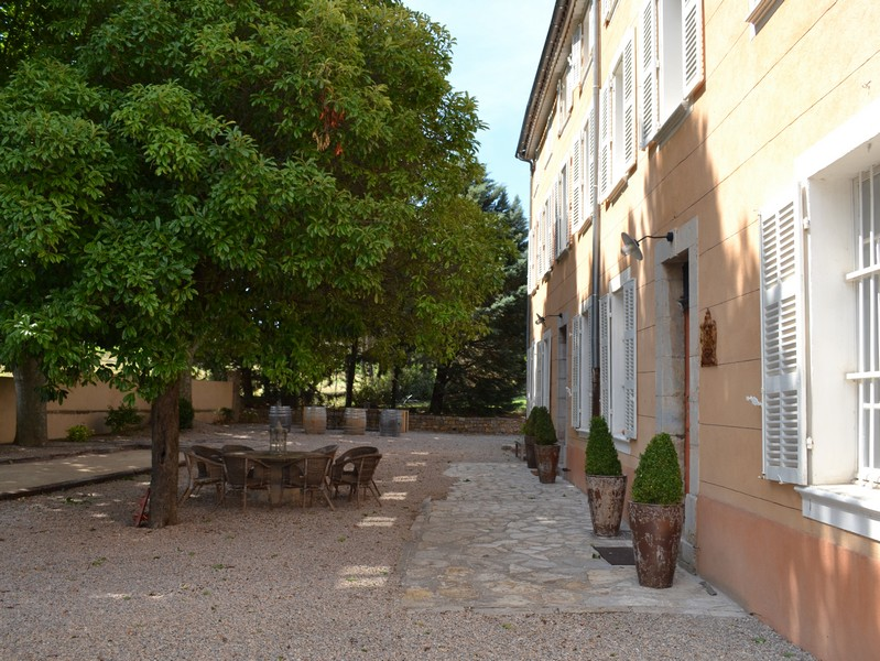 Maison unifamiliale pour l Vente à Renovated 300-year-old Bastide measuring 800 m² Other Provence-Alpes-Cote D'Azur, Provence-Alpes-Cote D'Azur 83570 France