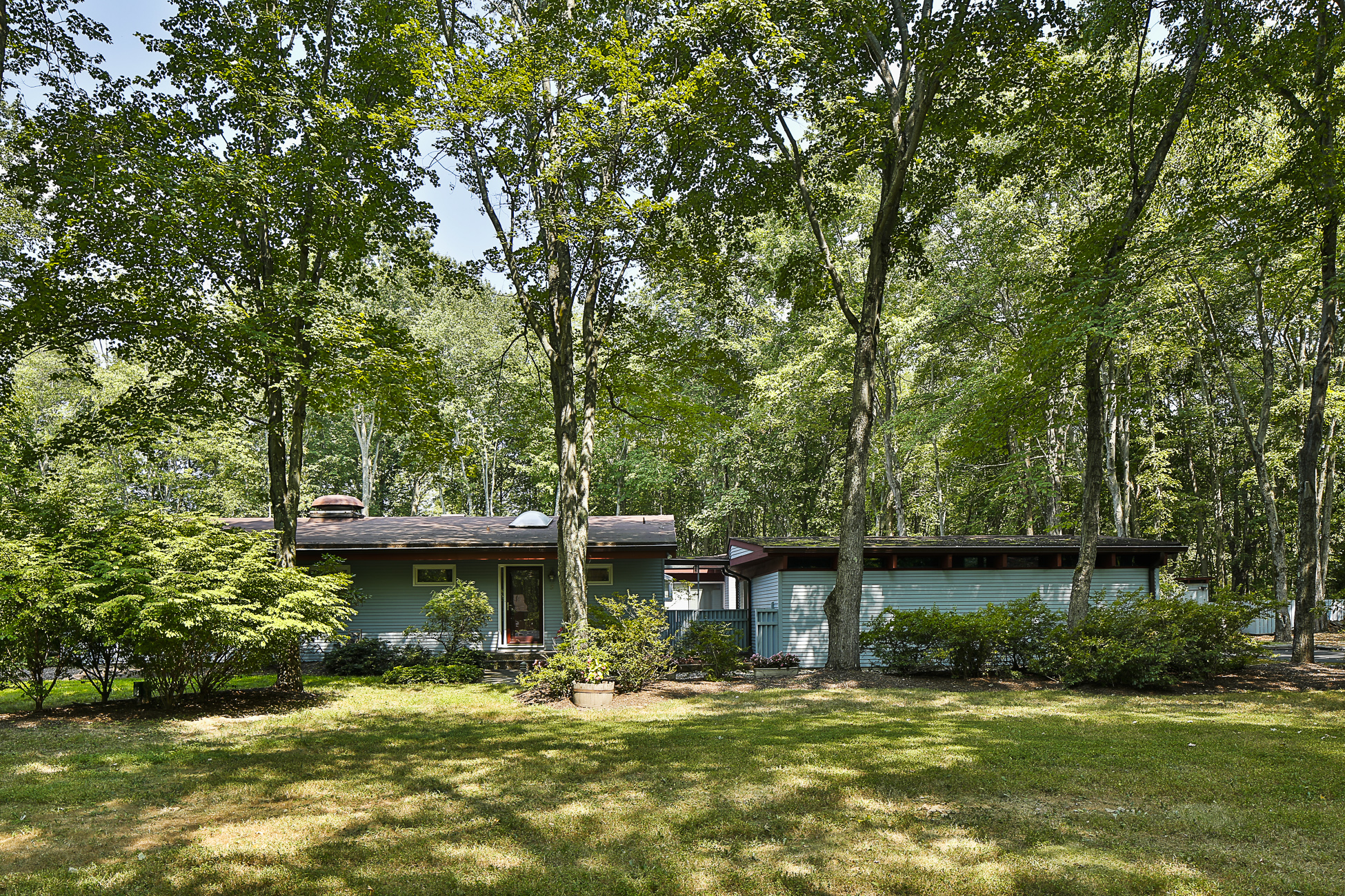 Property For Sale at Loads Of Glass To Enjoy The View - Hopewell Township
