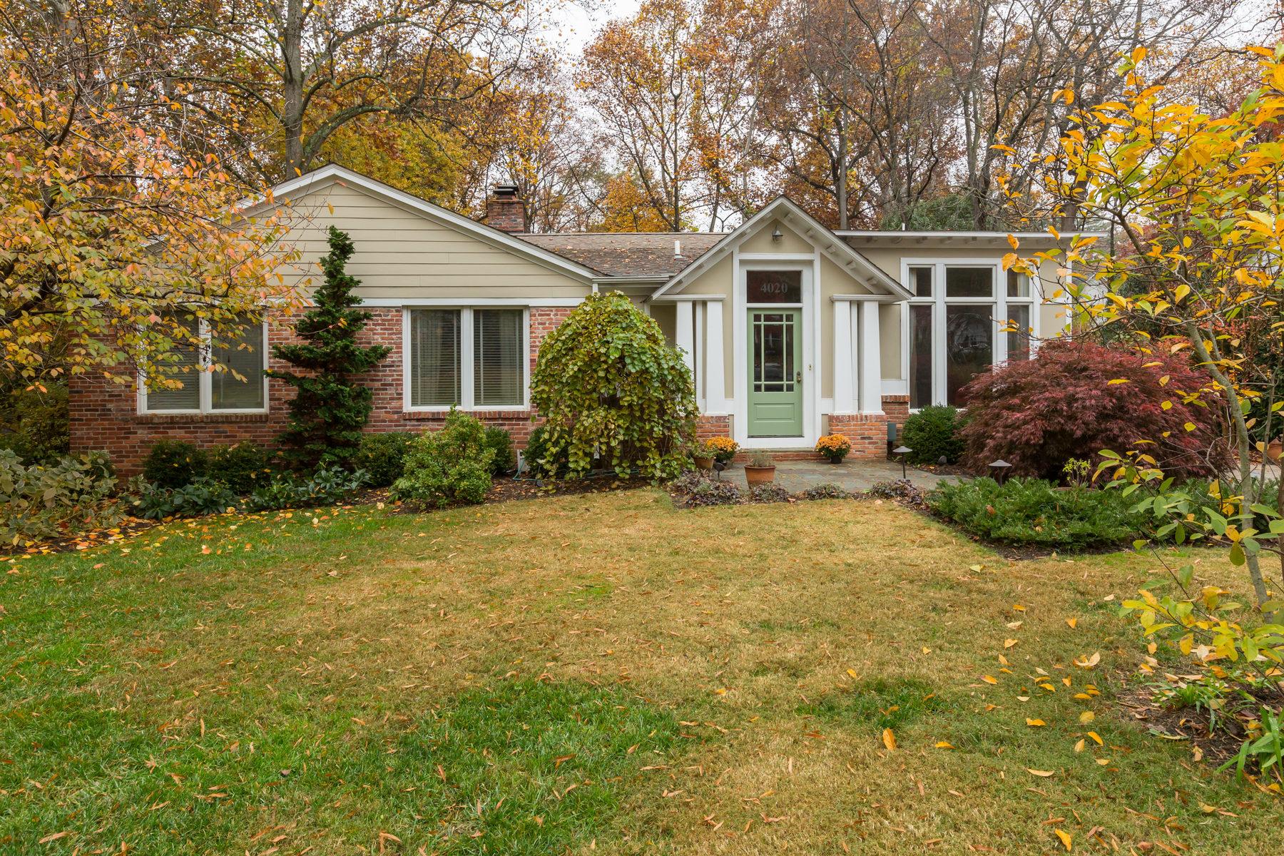 sales property at 4020 Tazewell Street, Arlington