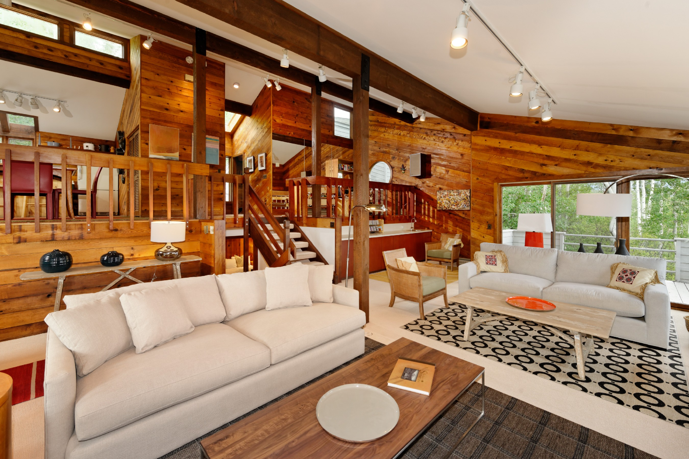 Nhà ở một gia đình vì Thuê tại 198 Bridge Lane Snowmass Village, Colorado, 81615 Hoa Kỳ