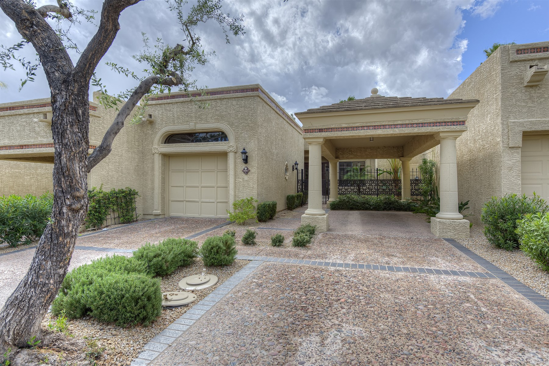 sales property at Fantastic Lock And Leave Townhome In Highly Desirable Phoenician East
