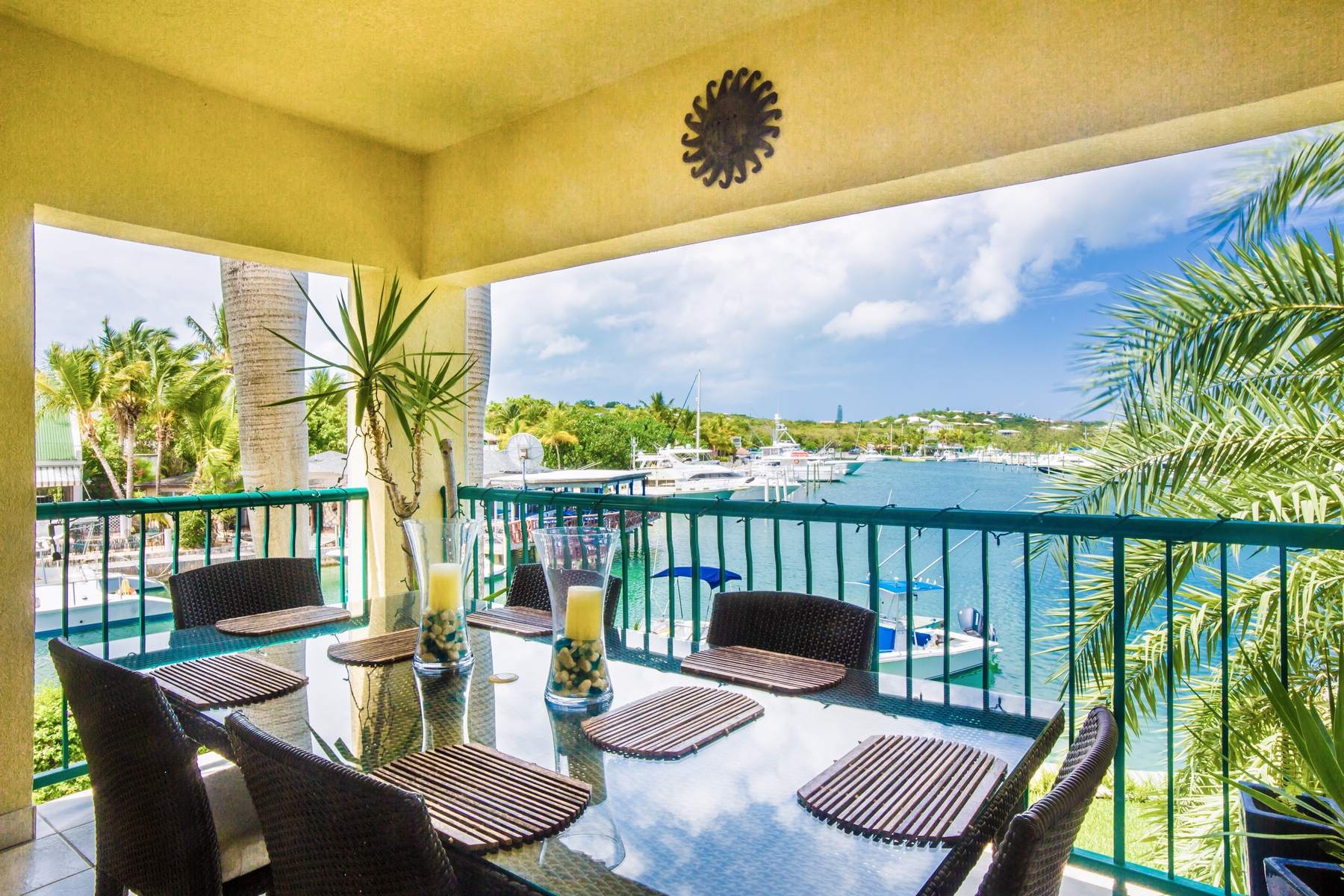 Condominium for Sale at The Yacht Club - B1 Turtle Cove, Providenciales, TCI BWI Turks And Caicos Islands