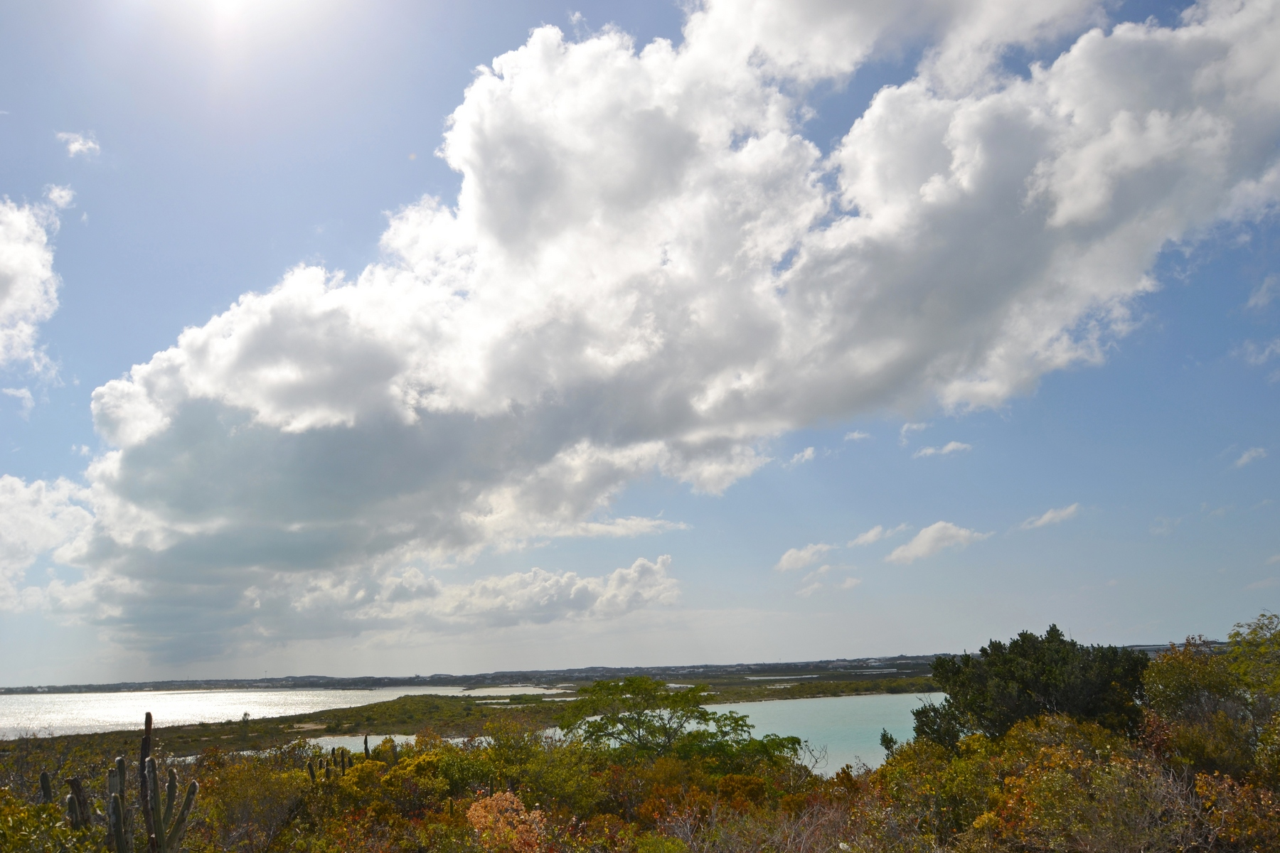 Land for Sale at Vacant Land ~ Cooper Jack Cooper Jack Road Discovery Bay, Providenciales TCI Turks And Caicos Islands