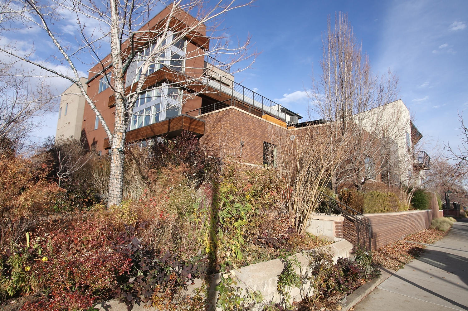 Condominium for Sale at Great location, great opportunity! 3917 W 32nd Avenue 101 Denver, Colorado, 80212 United States