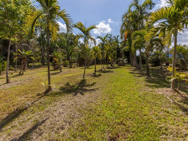 Terreno por un Venta en 18060 SW 66 St. Southwest Ranches, Florida 33331 Estados Unidos