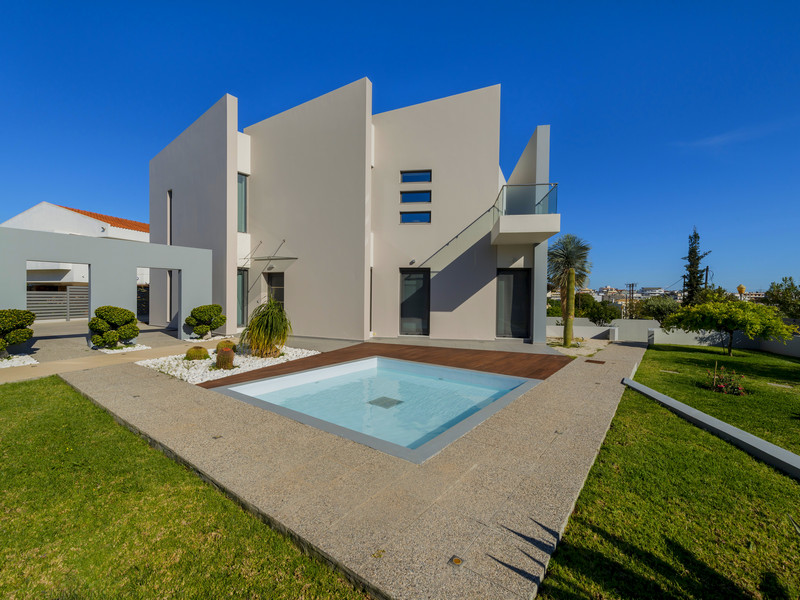 Single Family Home for Sale at Exclusive Residence Rhodes, Dodecanese, Aegean Rhodes, Southern Aegean, 85100 Greece