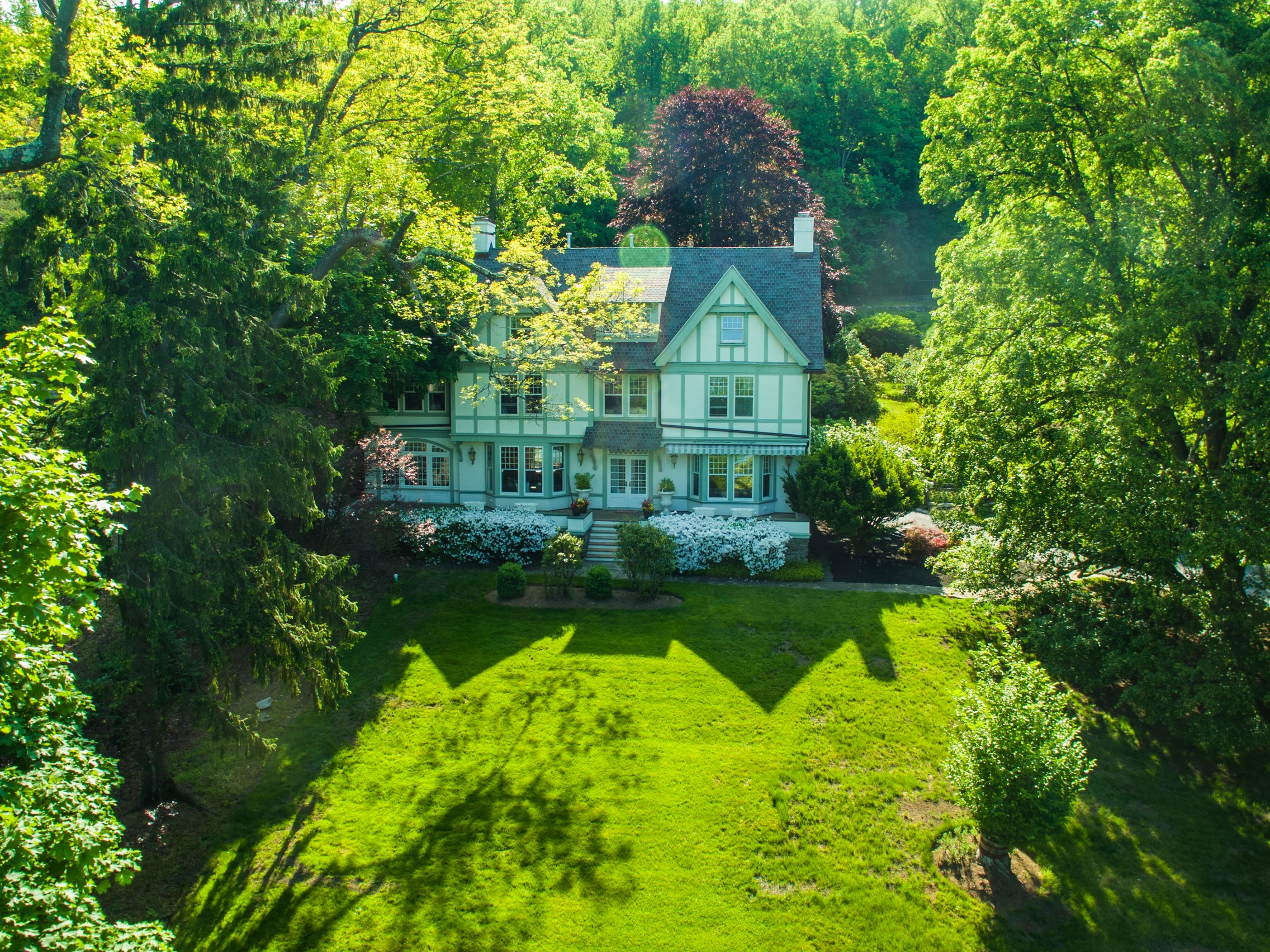 """Villa per Vendita alle ore """"River Hill"""" 1082 US HWY 9W Upper Grandview, New York, 10960 Stati Uniti"""