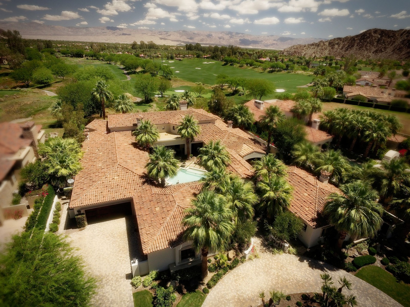 Single Family Home for Sale at 52632 Cahuilla Court La Quinta, California 92253 United States