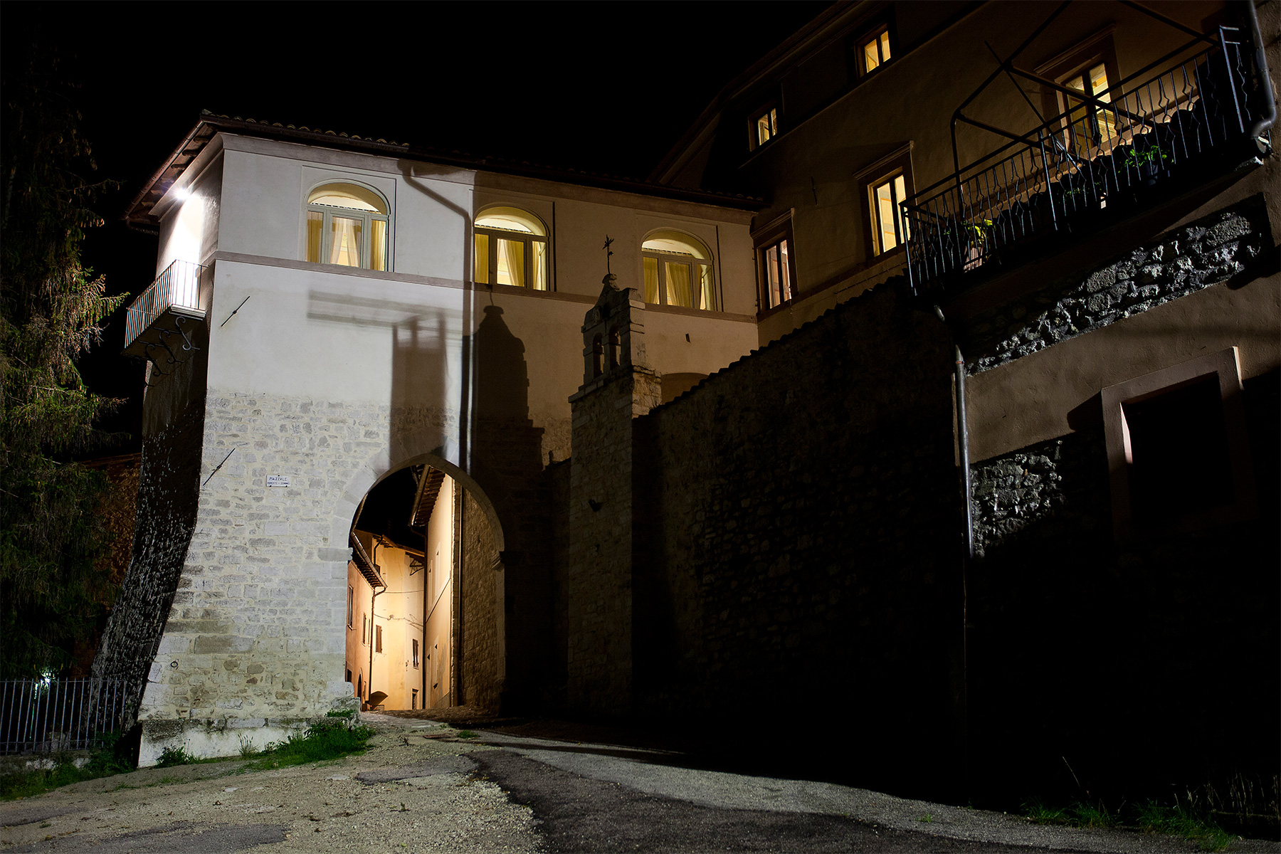 Single Family Home for Sale at Wonderful renovated historic building Norcia Perugia, 06047 Italy