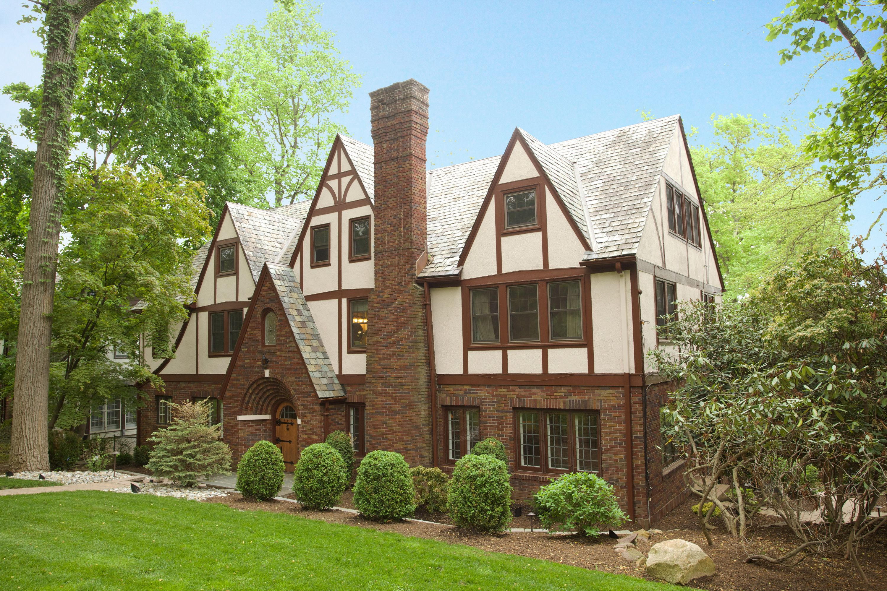 Property For Sale at Classic 1920's Tudor