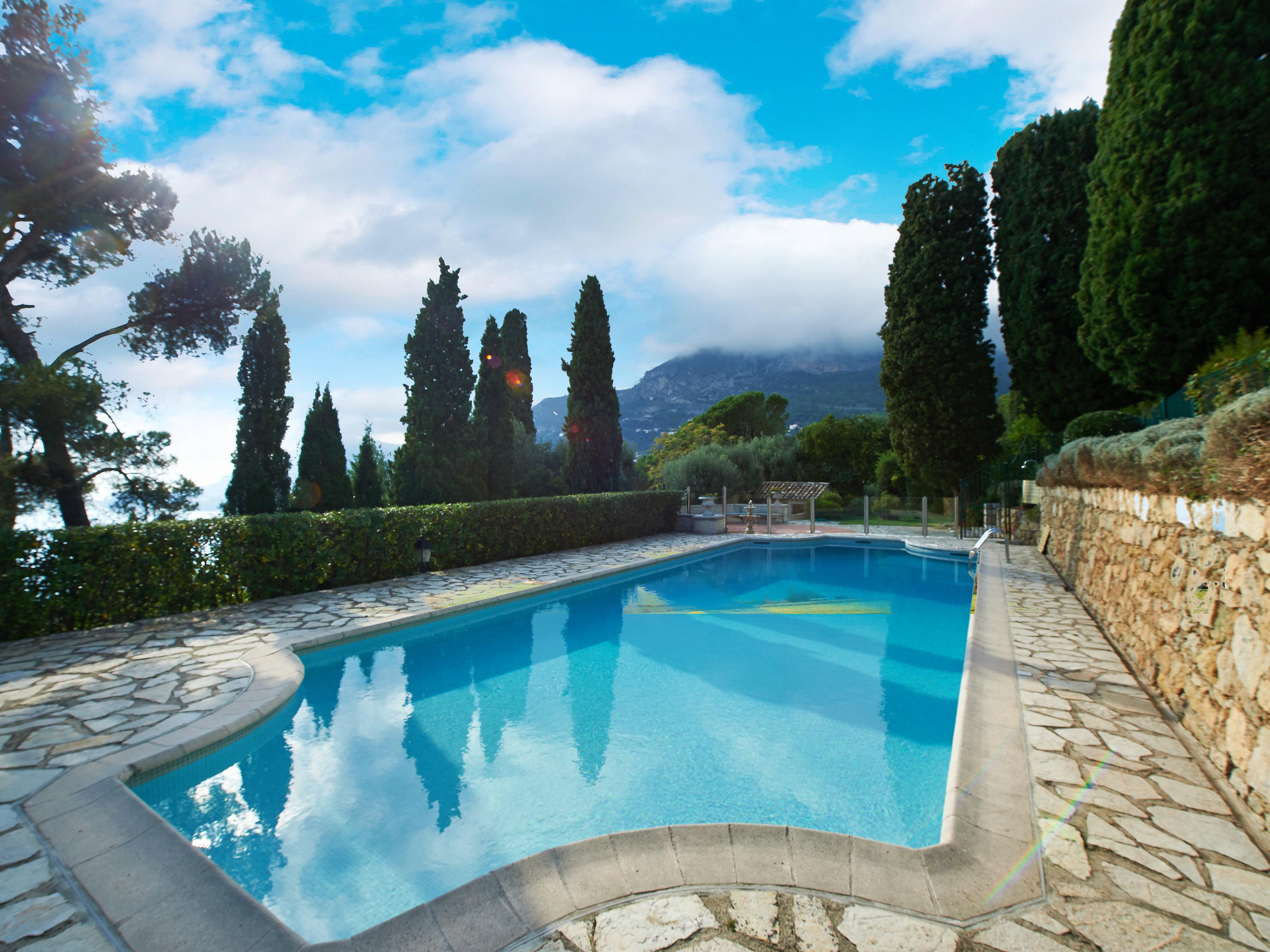 Duplex for Sale at Prestigious duplex close to Monaco in historical building with pool Roquebrune Cap Martin, Provence-Alpes-Cote D'Azur 06190 France