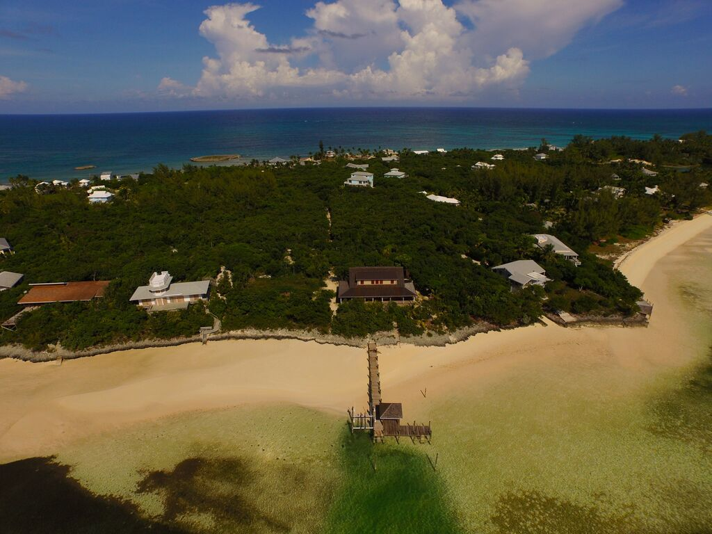 Additional photo for property listing at Lot 16 North Point Elbow Cay Hope Town, Abaco Bahamas