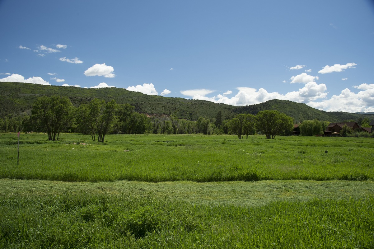 Land for Sale at The Future of Colorado Living 16411 Old Hwy 82 Lot # 13 Carbondale, Colorado 81623 United States