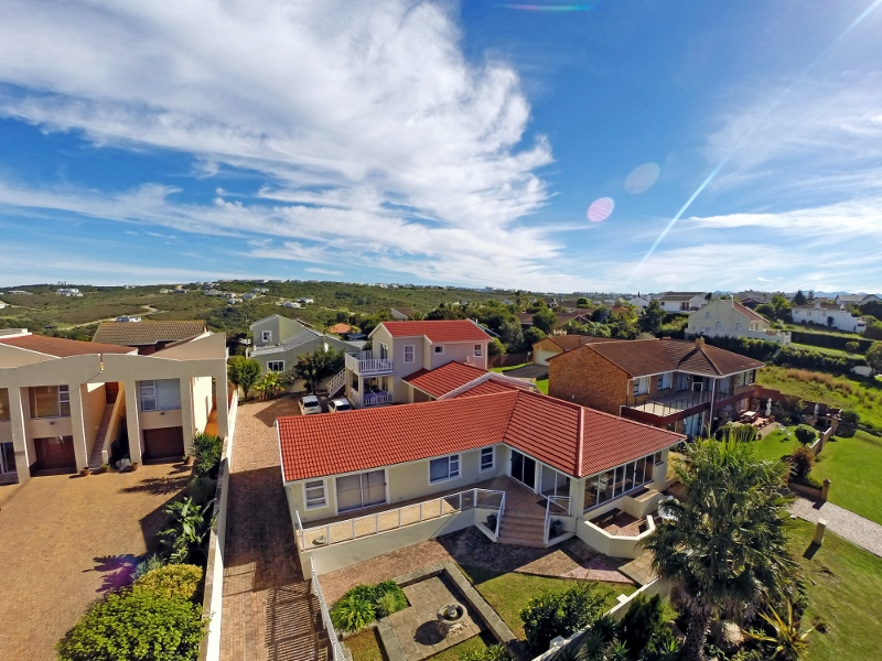 Single Family Home for Sale at Home with a view Plettenberg Bay, Western Cape 6600 South Africa