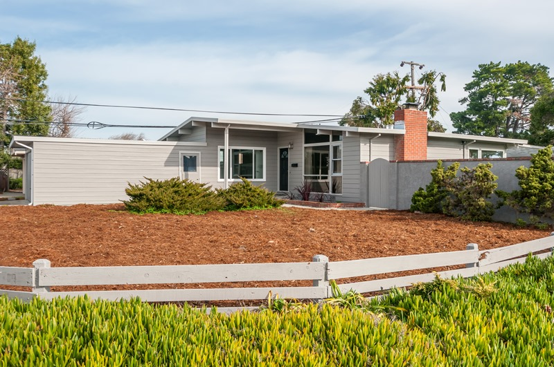 Property For Sale at 1712 Herschel, San Mateo