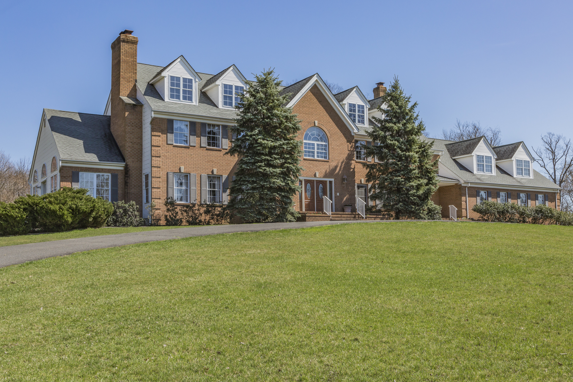 sales property at 15 Acre Hill-Top Country Manor