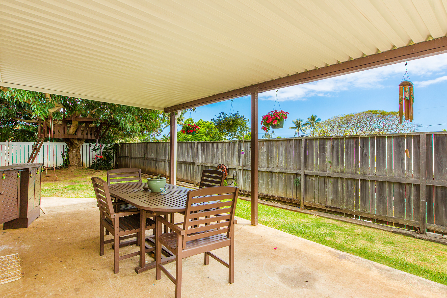 sales property at Exclusive Kailua Hideaway