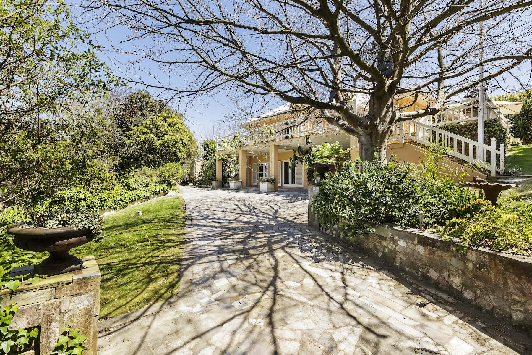 Einfamilienhaus für Verkauf beim Amalfi 3507-3513 Point Nepean Road Melbourne, Victoria, 3943 Australien