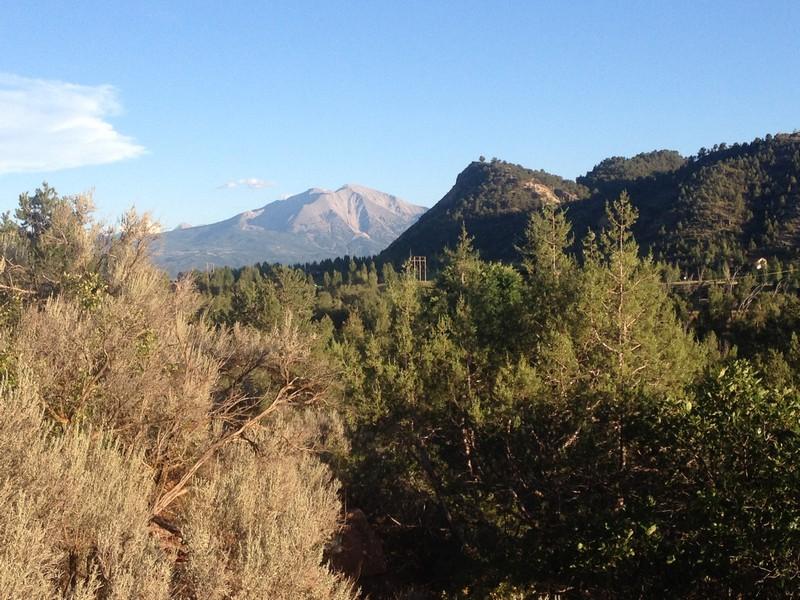 Terrain pour l Vente à Upper Lot TBD CR 154 Glenwood Springs, Colorado 81601 États-Unis