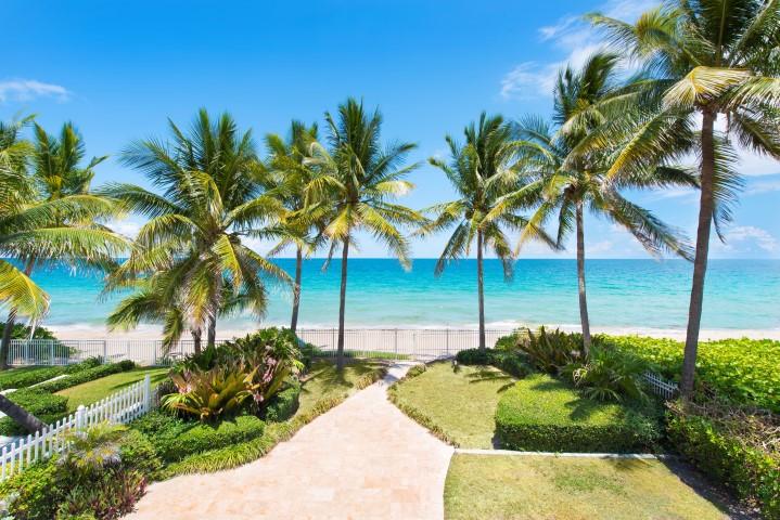 独户住宅 为 销售 在 Lauderdale Beach 3040 N Atlantic Blvd Fort Lauderdale, 佛罗里达州 33308 美国