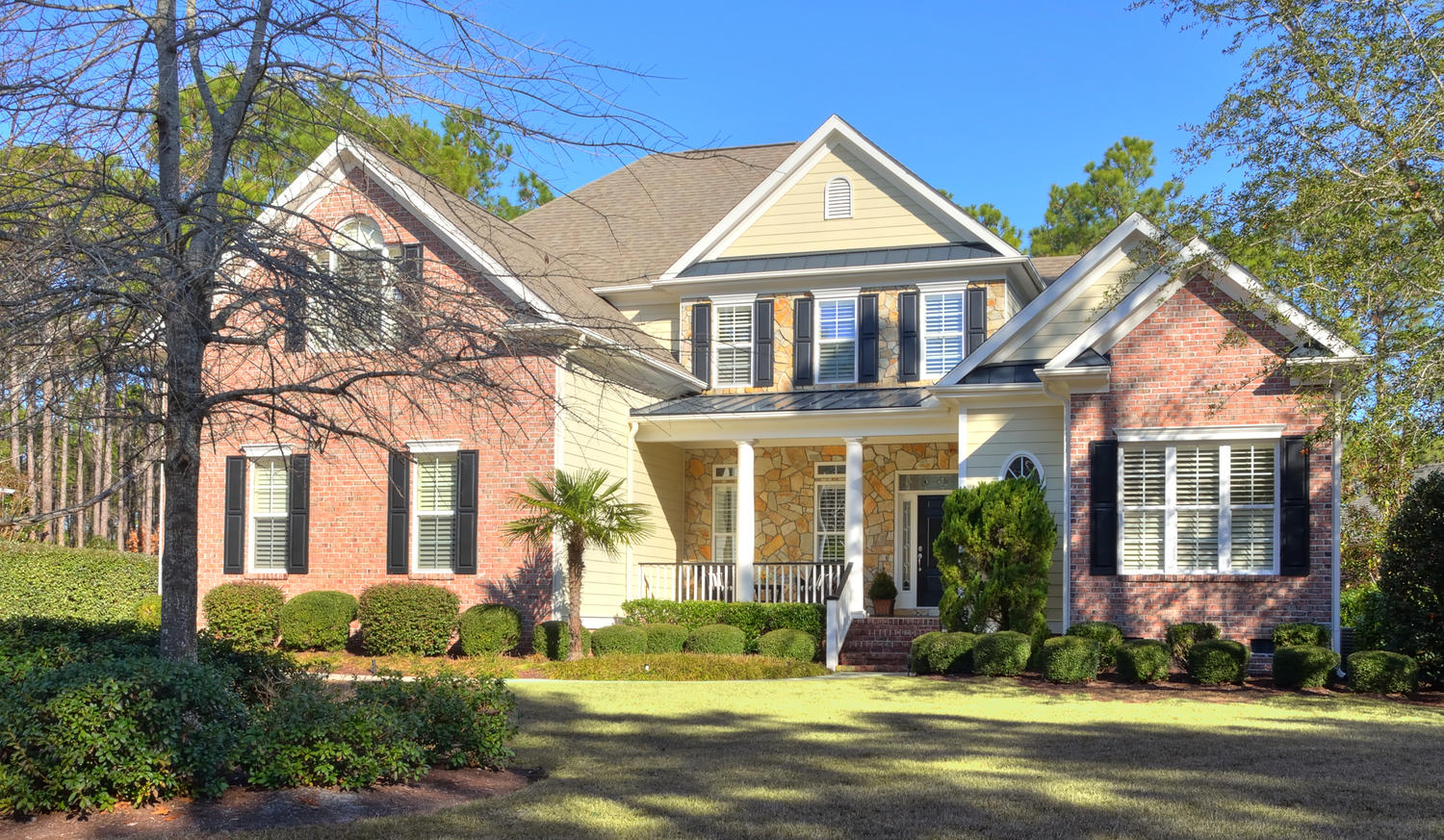 Single Family Home for Sale at Sophisticated Home for the Connoisseurs of Life 3810 Worthington Place Southport, North Carolina 28461 United States