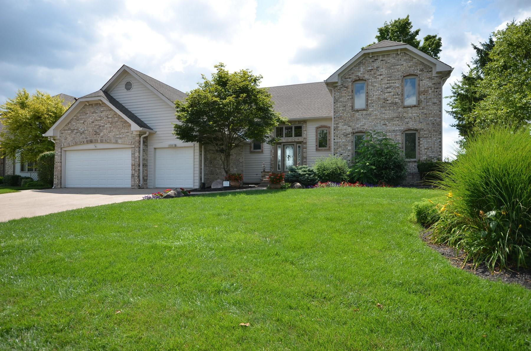 sales property at Fantastic Lakefront Home