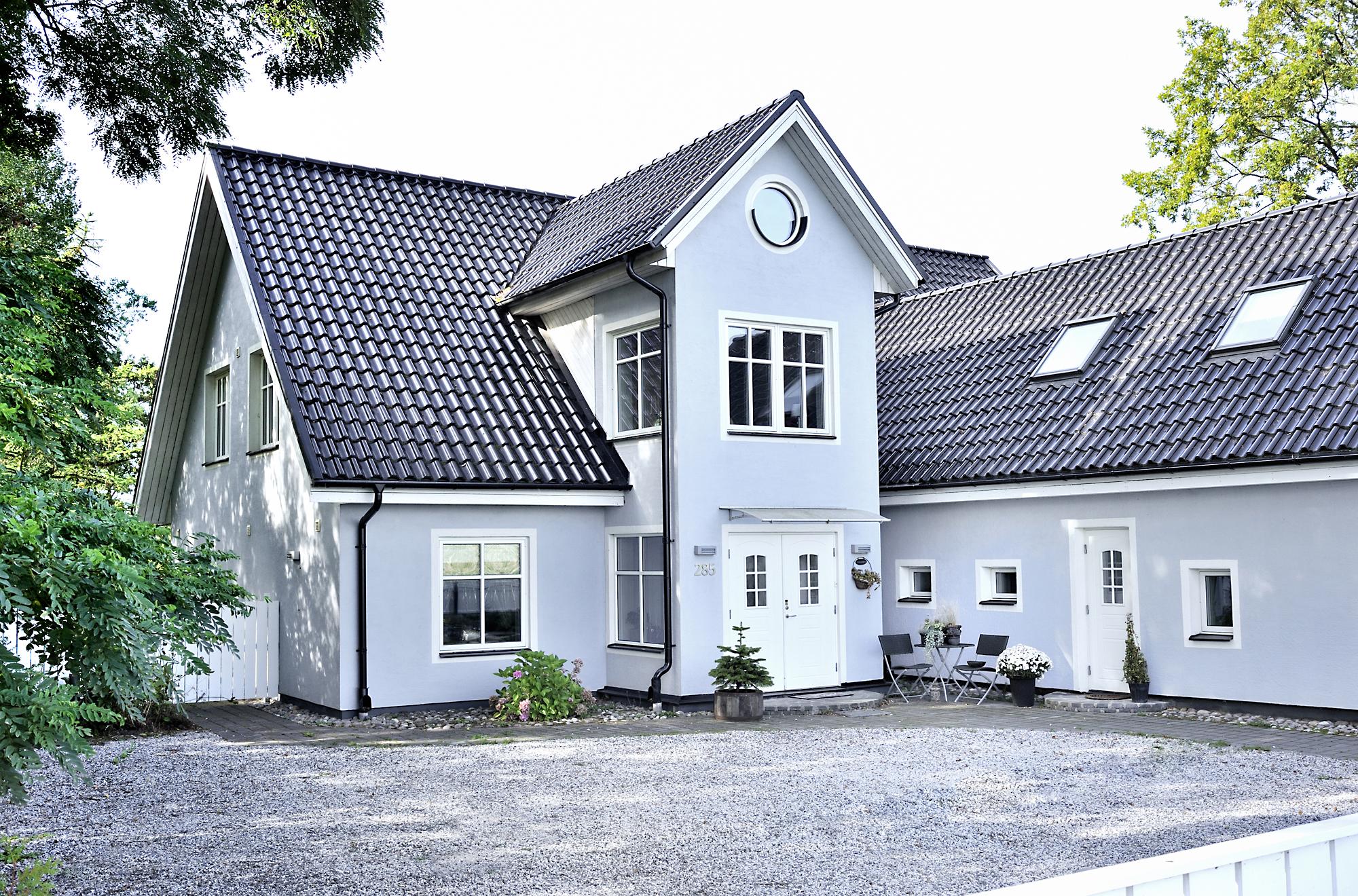 Casa Unifamiliar por un Venta en Amazing villa Other Skane, Skane Suecia