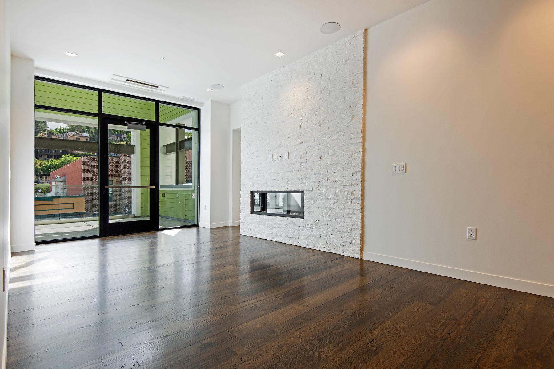 Кооперативная квартира для того Продажа на The Parkite Luxury Condominiums in Park City 333 Main St #22 Park City, Юта 84060 Соединенные Штаты