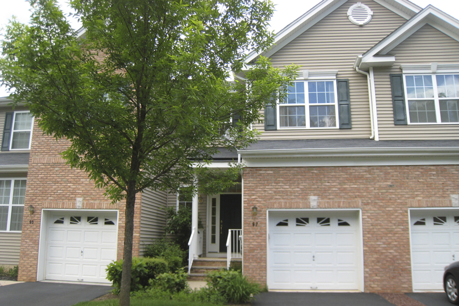 Property For Sale at Pristine Rental Near Princeton - Montgomery Township