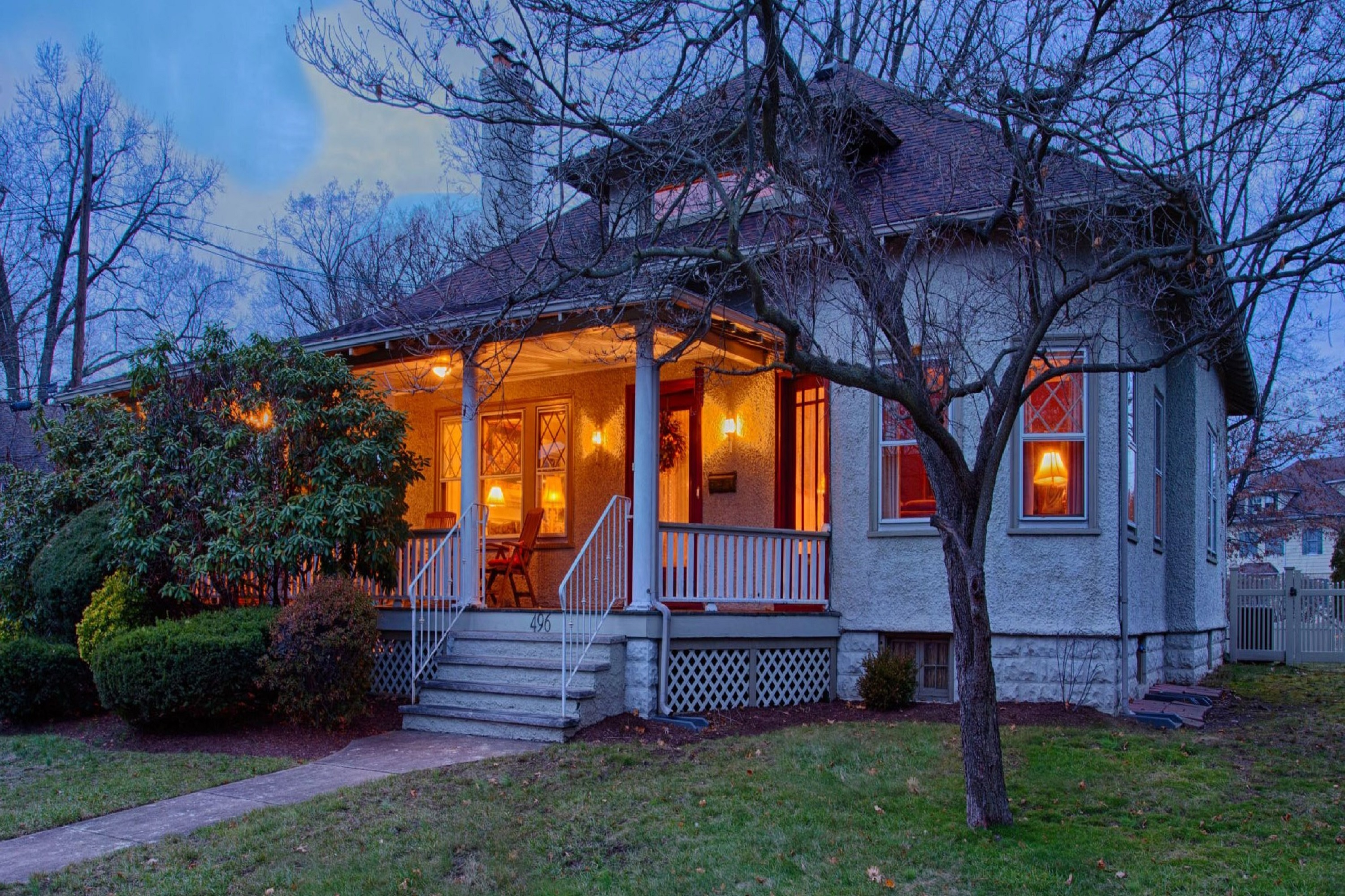 Property For Sale at Enchanting Victorian.