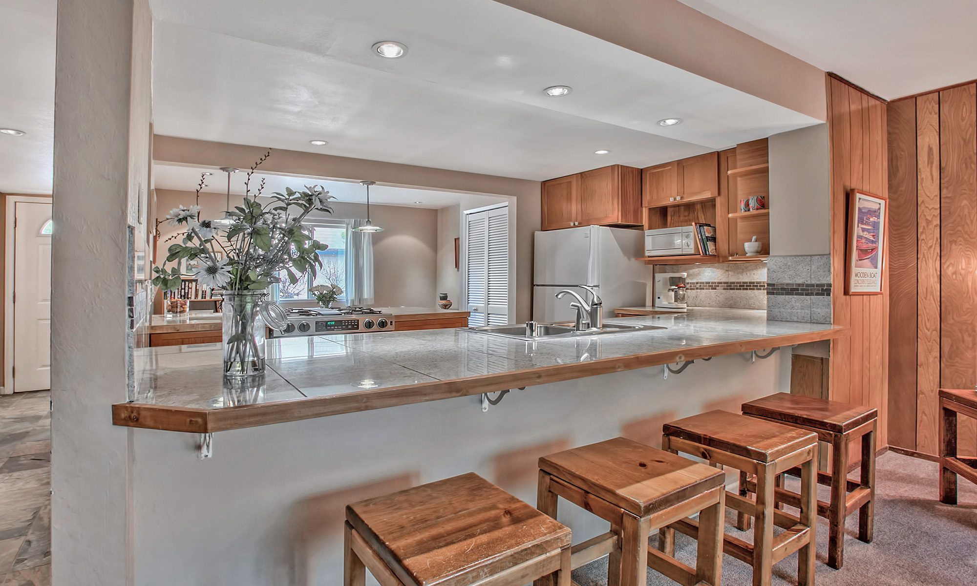 Condominium for Sale at 3101 Lake Forest Road 3101 Lake Forest Road #146 Tahoe City, California 96145 United States