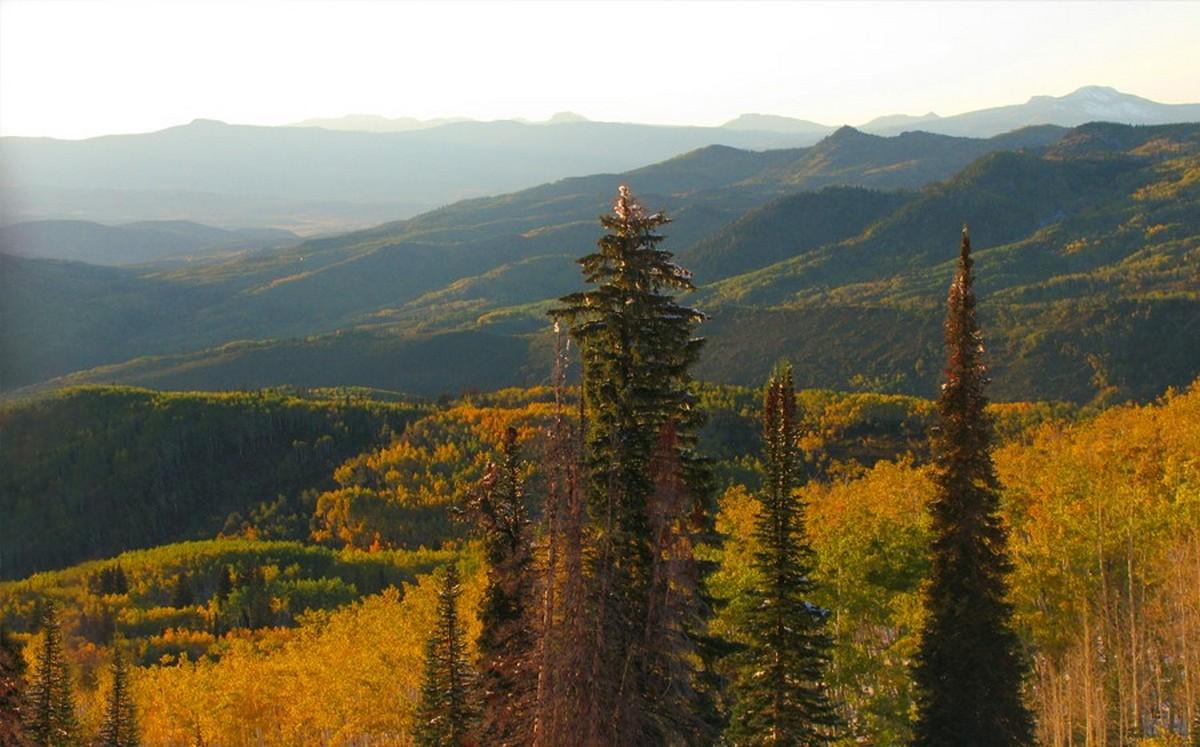 Land für Verkauf beim At the Top of Steamboat Pines 30145 Elk Lane Steamboat Springs, Colorado 80487 Vereinigte Staaten