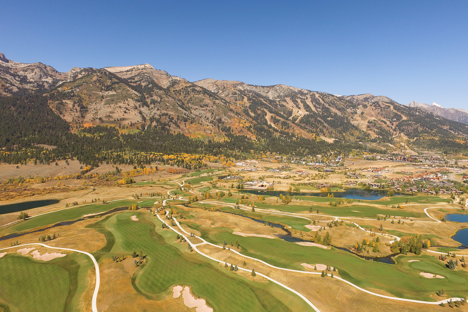 土地 为 销售 在 Sublette Woods Subdivision Lot 2 Sublette Woods Rd 泰顿乡, 怀俄明州, 83025 Jackson Hole, 美国