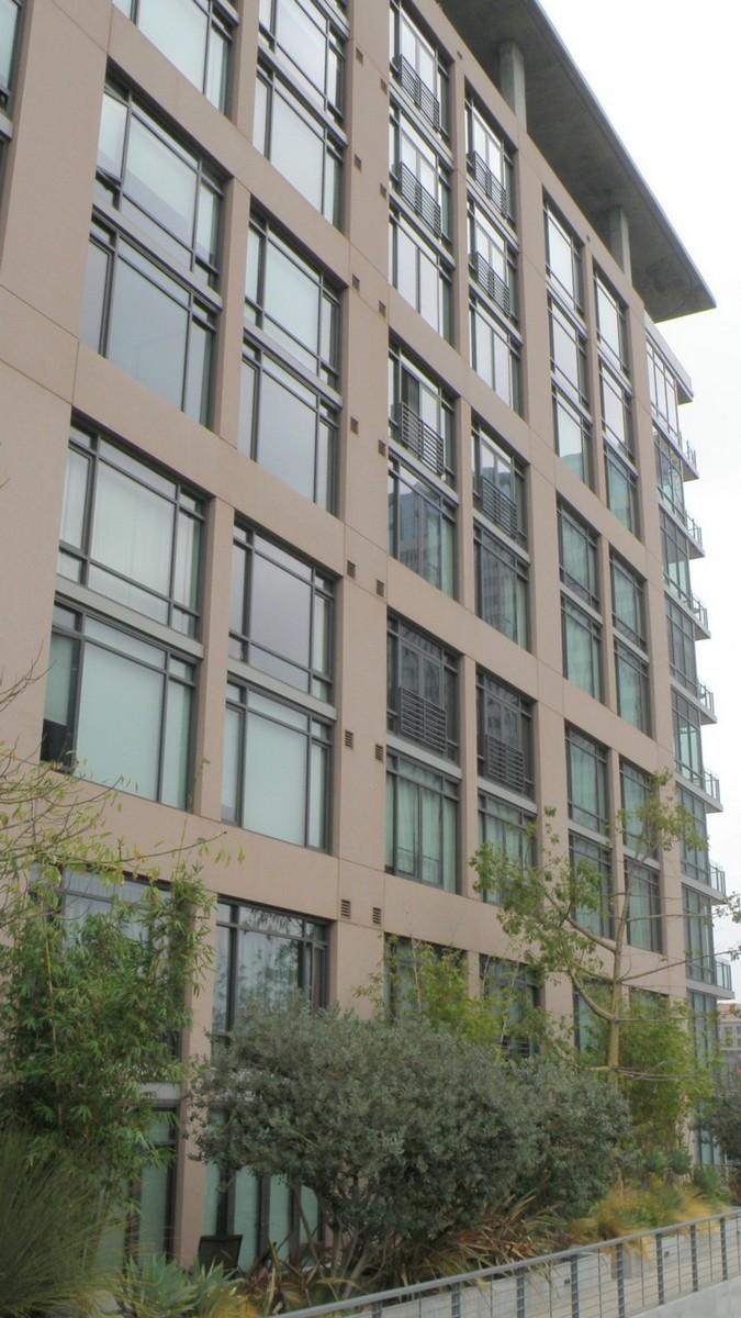 Condomínio para Venda às 1111 S Grand Ave #413 Los Angeles, Califórnia, 90015 Estados Unidos