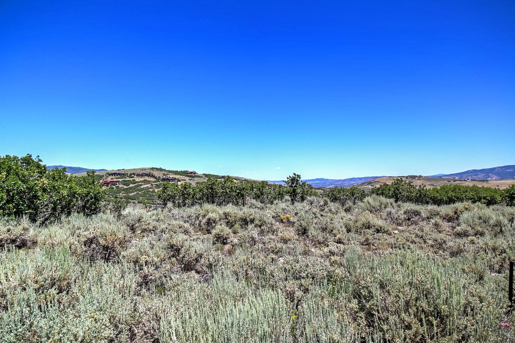 Đất đai vì Bán tại Apen Camp Lot In Promontory 3733 E Aspen Pt Lot #22 Park City, Utah, 84098 Hoa Kỳ