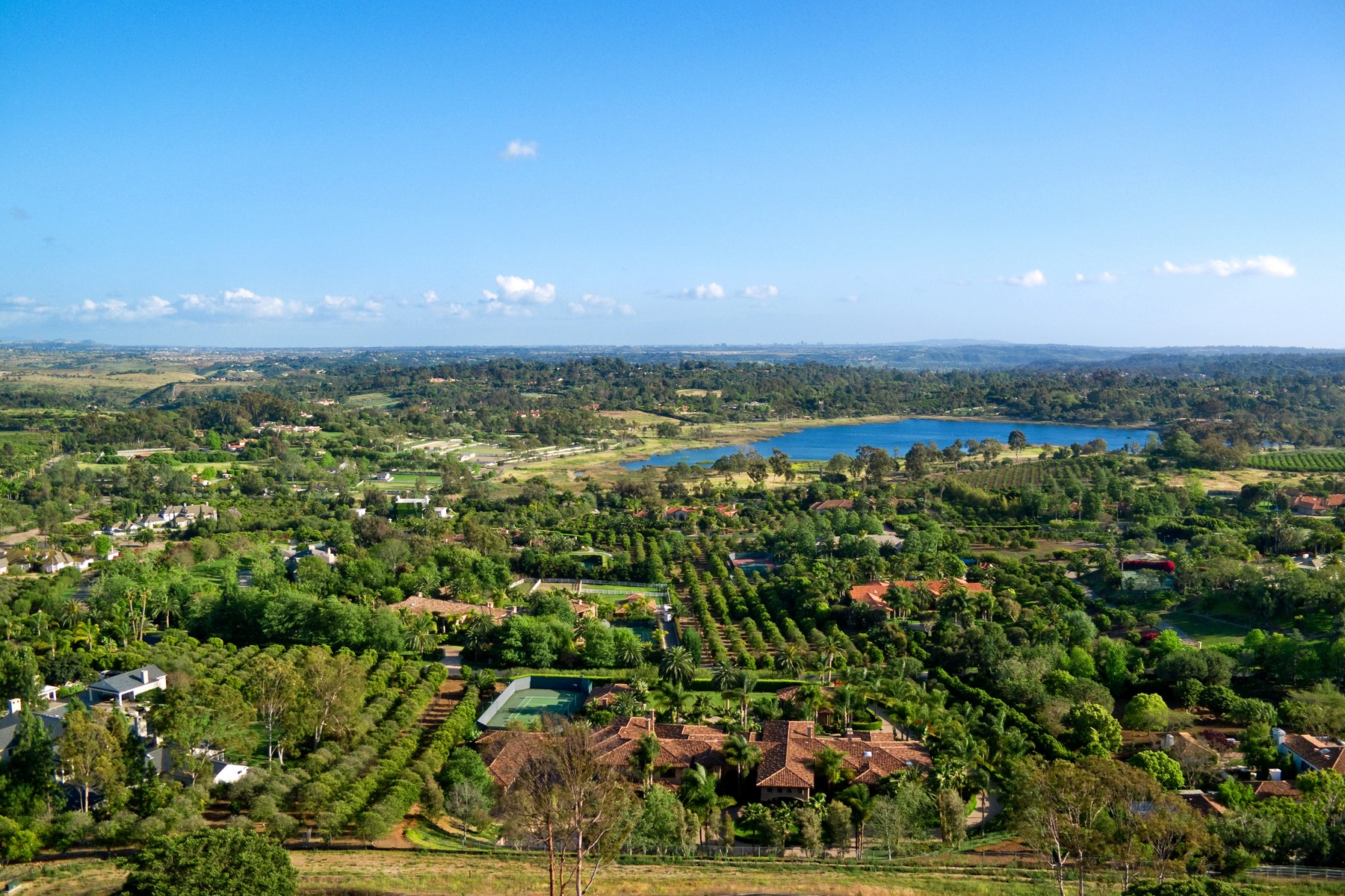 Land for Sale at 6598 Calle Reina Rancho Santa Fe, California 92067 United States