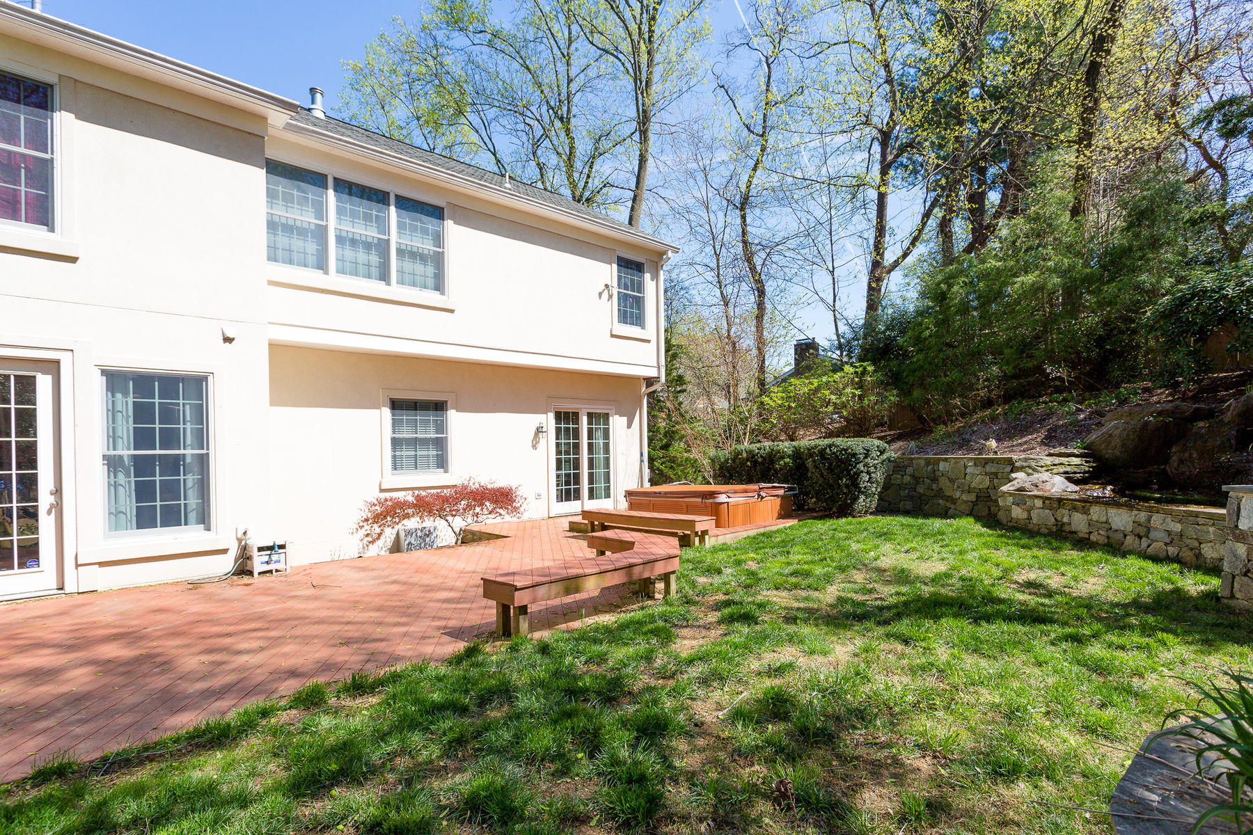 Additional photo for property listing at Arlingwood 4020 Randolph Street N Arlington, Virginia 22207 Verenigde Staten