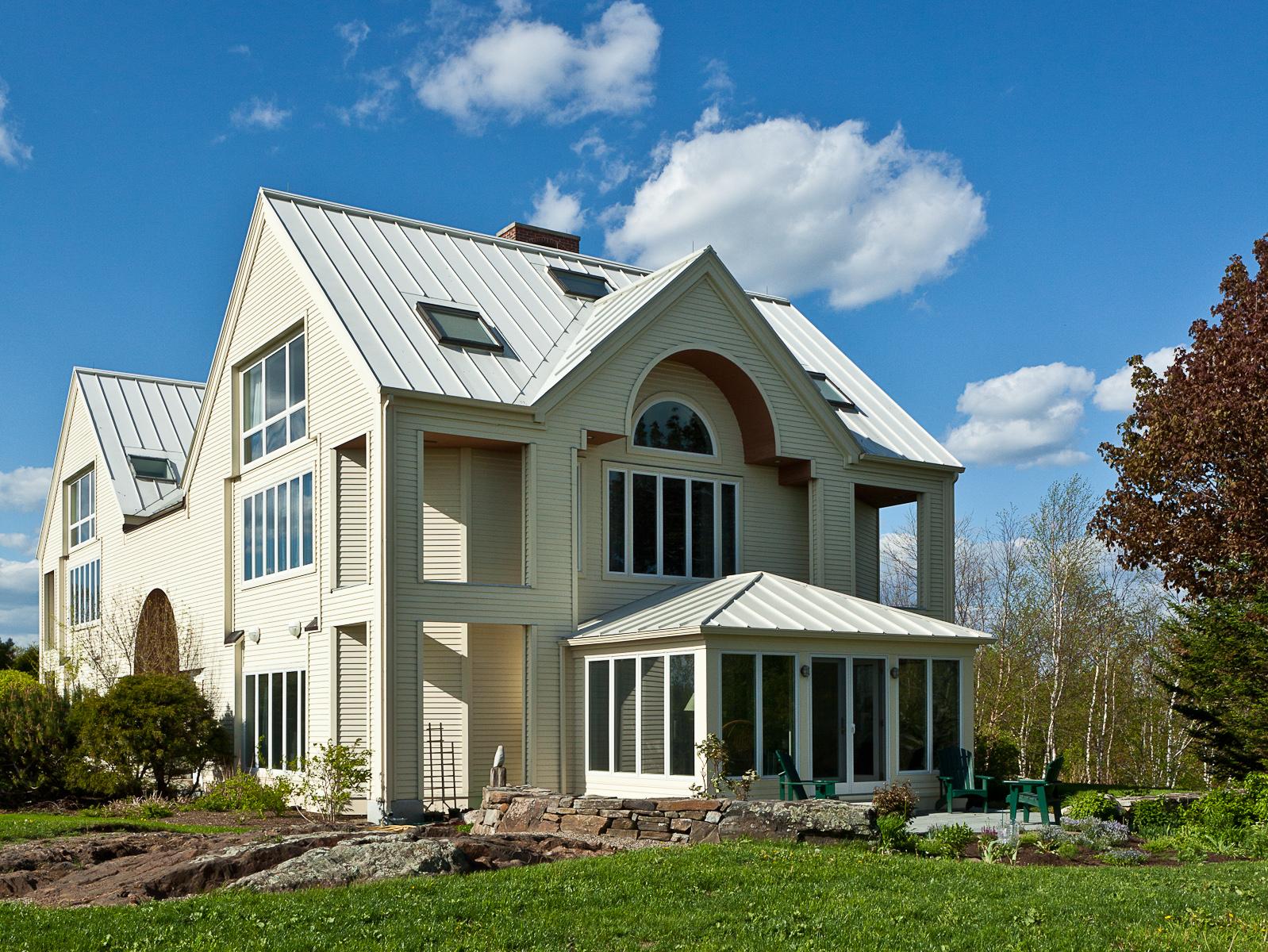 rentals property at Nonesuch Farm Estate