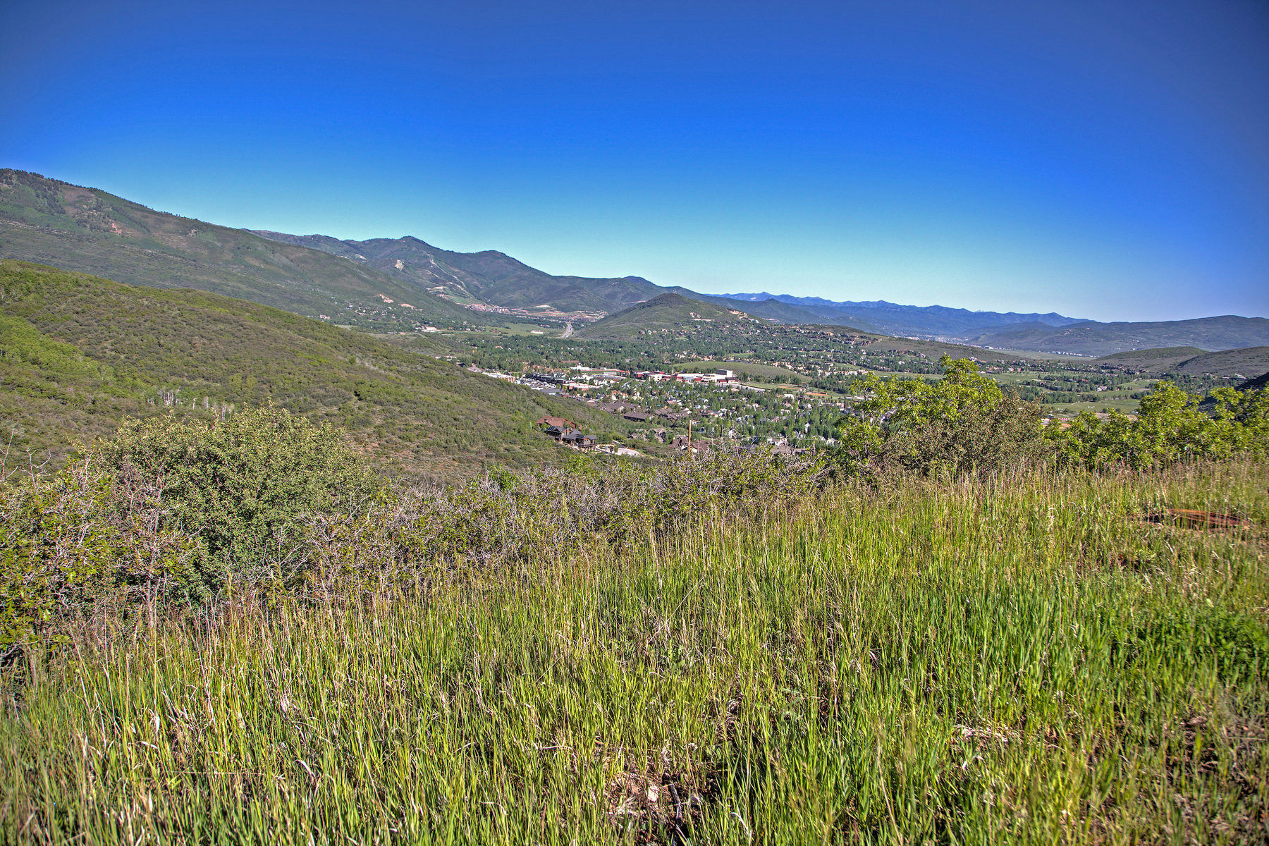 地產 為 出售 在 Deer Valley Dream Home Building Site 3385 Solamere Dr Lot 31 Park City, 猶他州 84060 美國