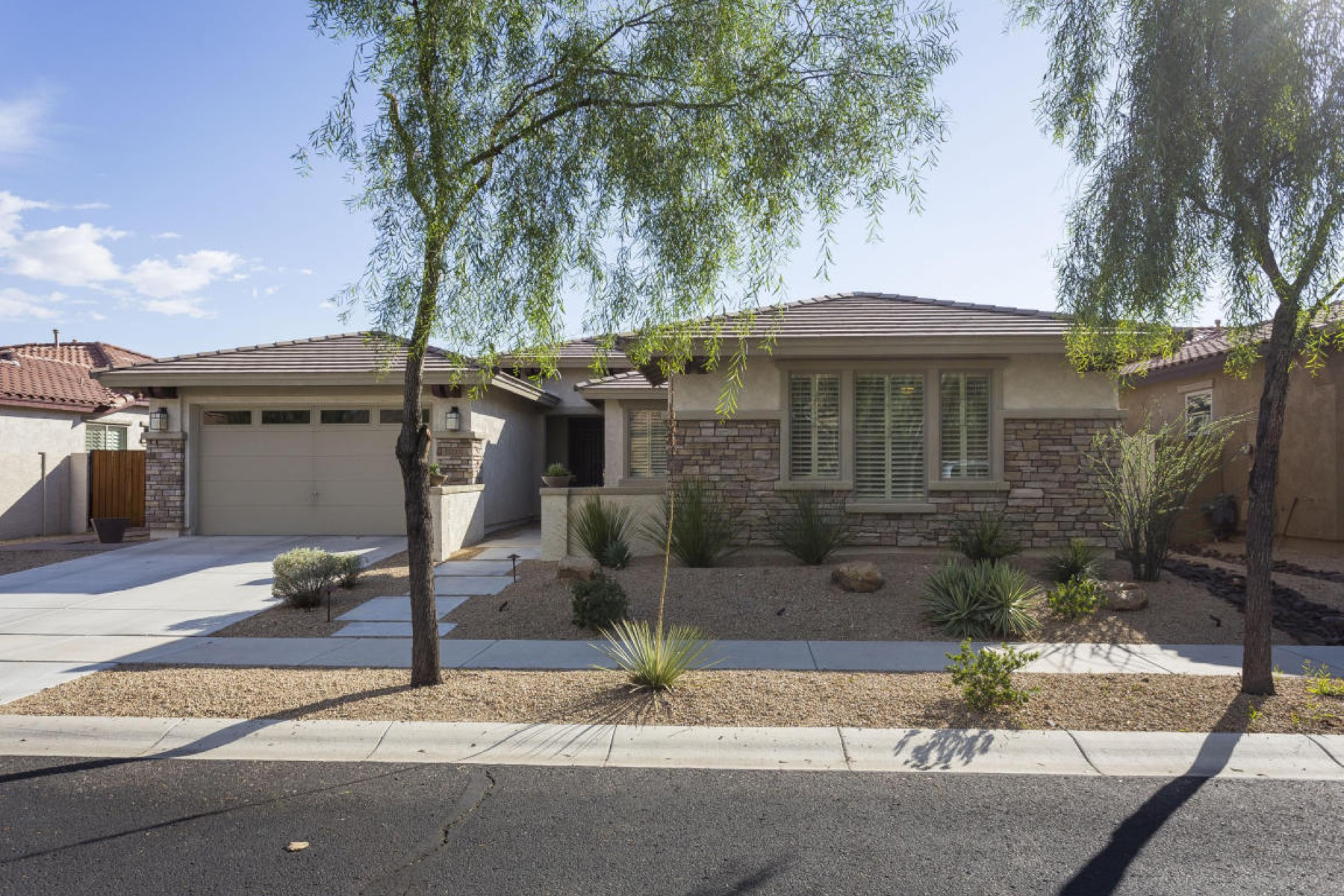 Property For Sale at Wonderful Home in Sonoran Foothills