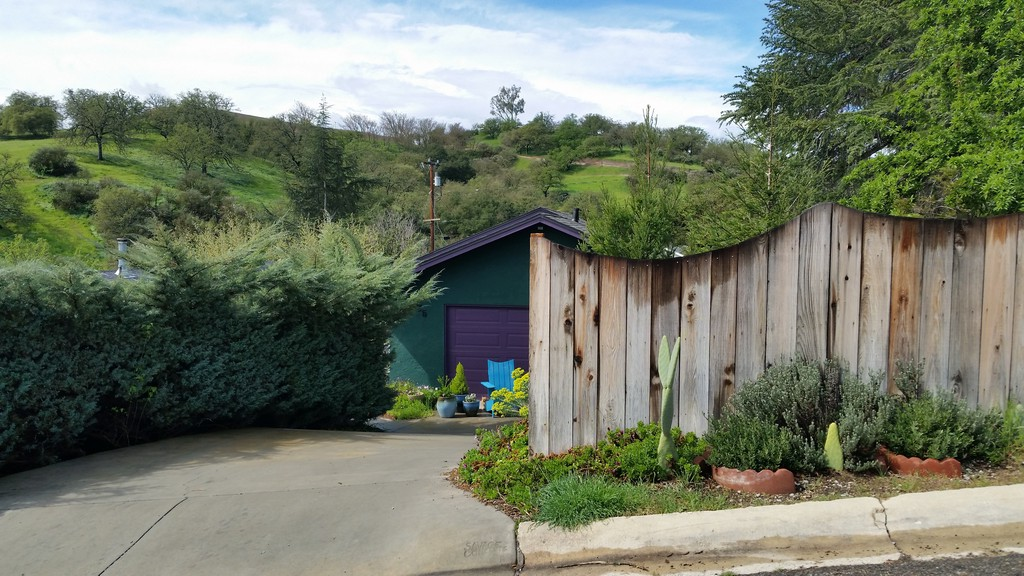 Single Family Home for Sale at Paso Cottage 2125 Olive Paso Robles, California, 00000 United States