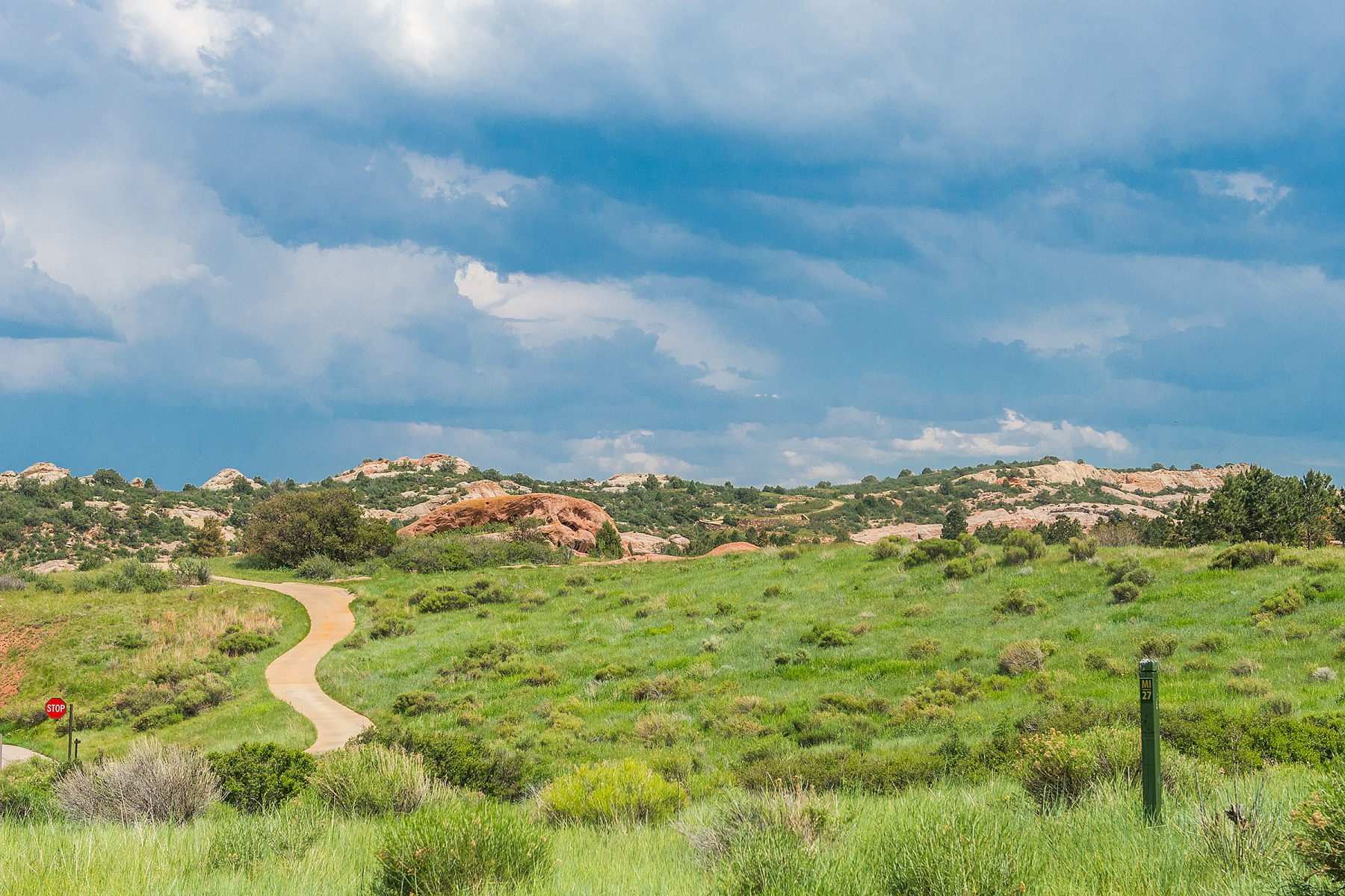 Property For Sale at Beautiful lot with expansive views