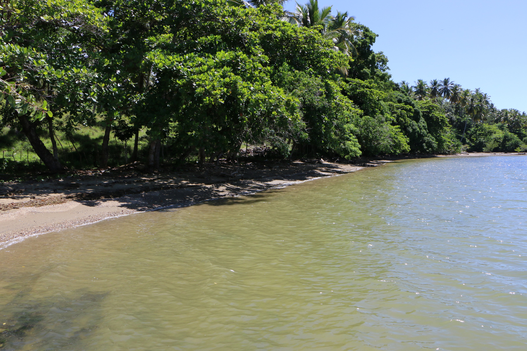 sales property at Arroyo Higuero - Waterfront Land