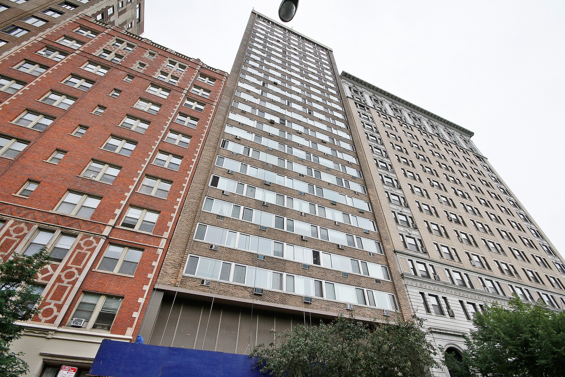 Condominio por un Venta en Large Condo Overlooking Lincoln Park 2144 N Lincoln Park West Unit 7A Lincoln Park, Chicago, Illinois, 60614 Estados Unidos
