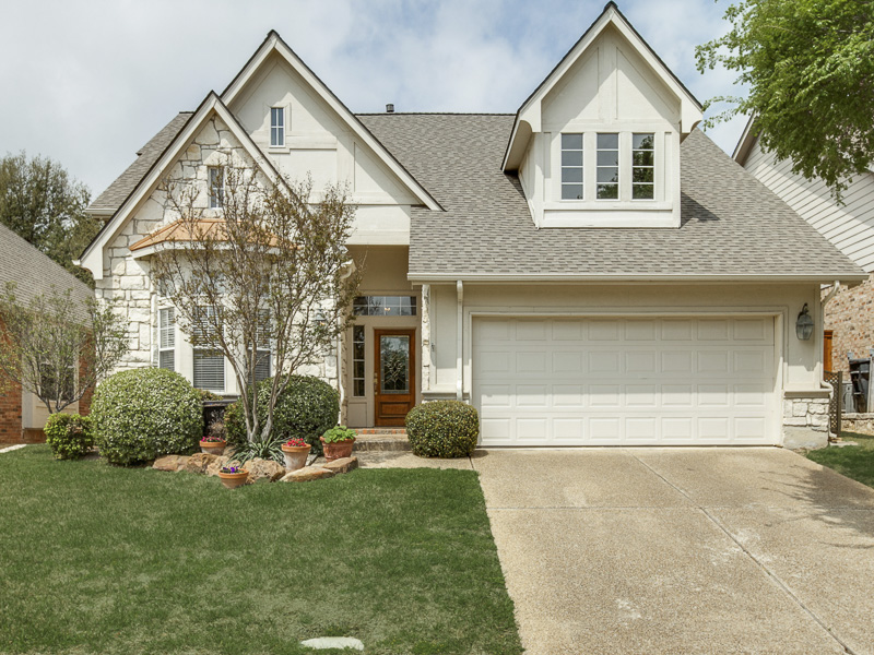 단독 가정 주택 용 매매 에 1744 Glenlivet Drive Dallas, 텍사스, 75218 미국