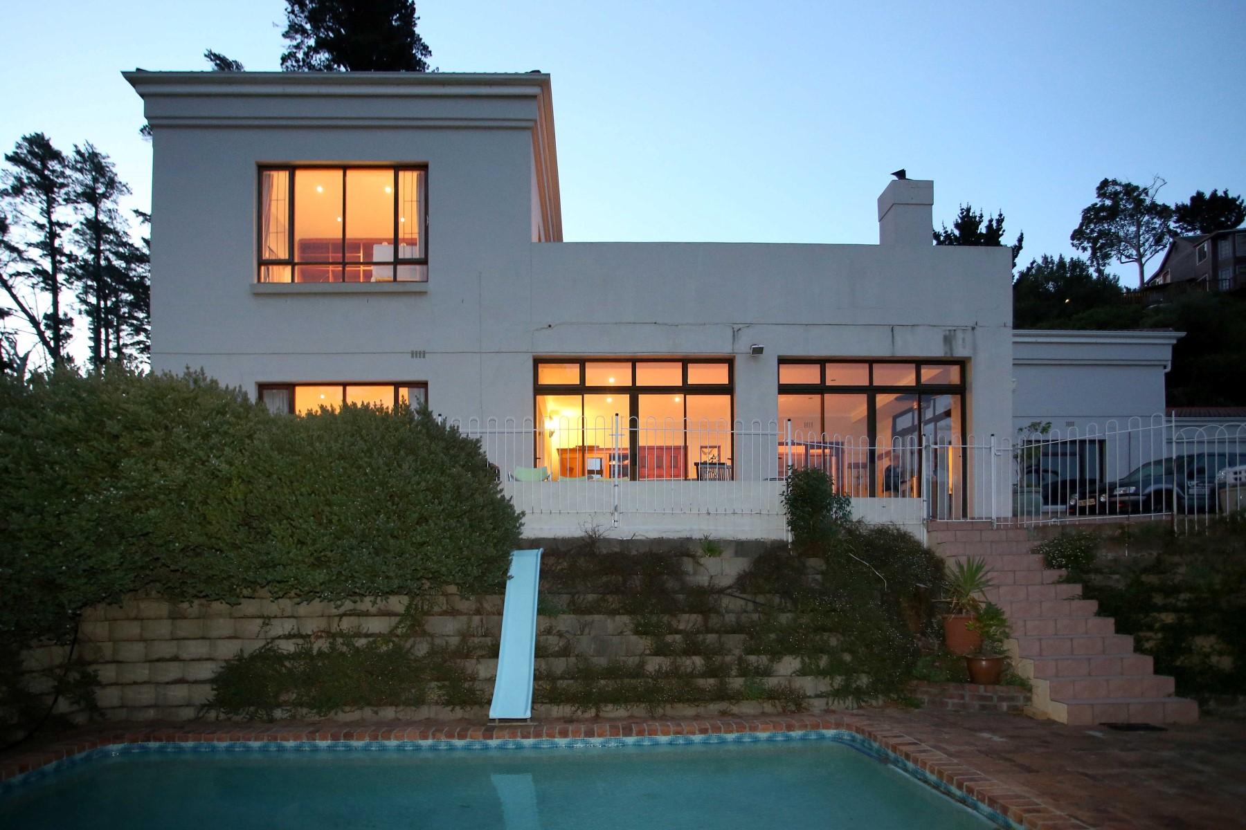 一戸建て のために 売買 アット A house in Hout Bay Hout Bay, 西ケープ, 7806 南アフリカ