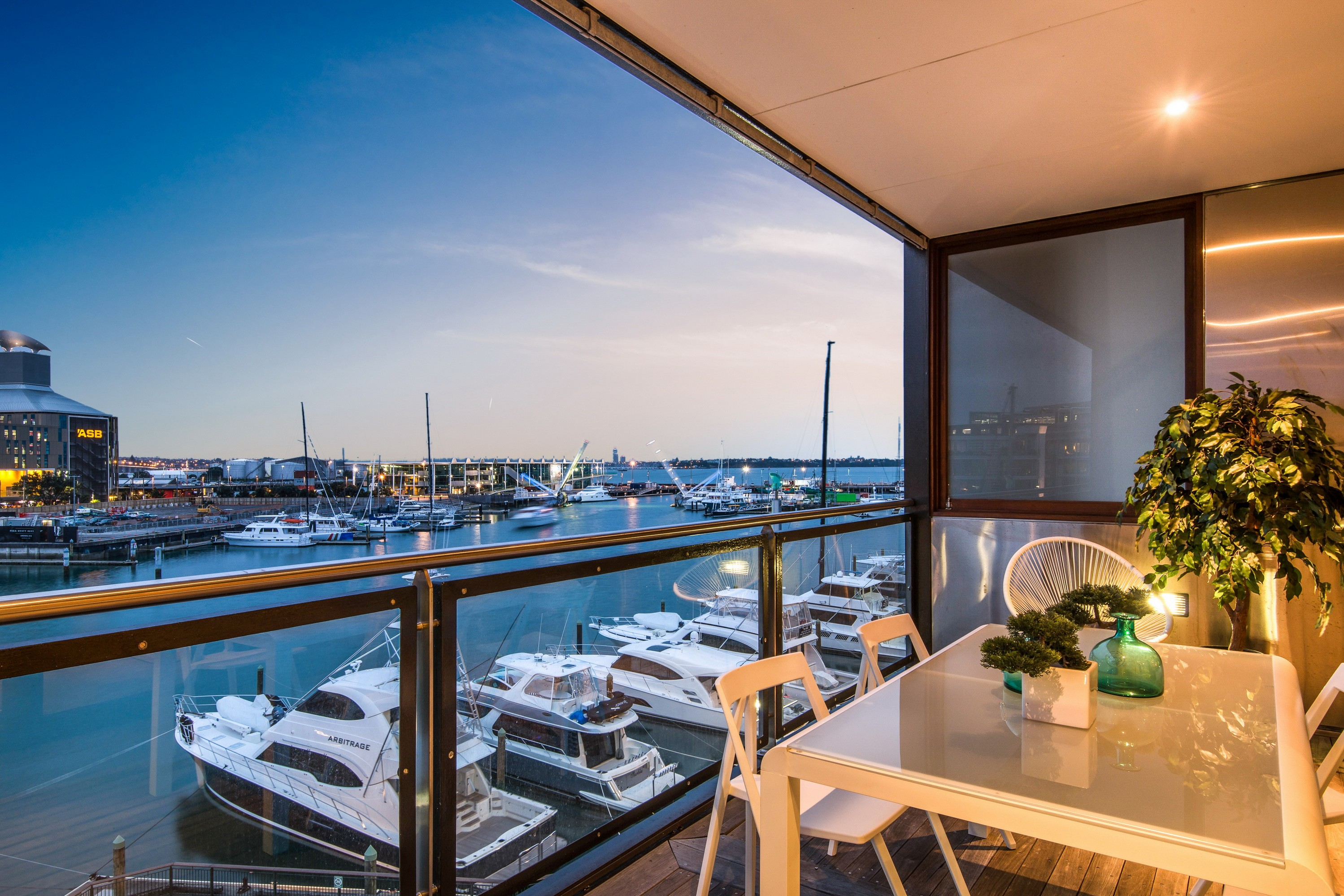 sales property at Point Apartments
