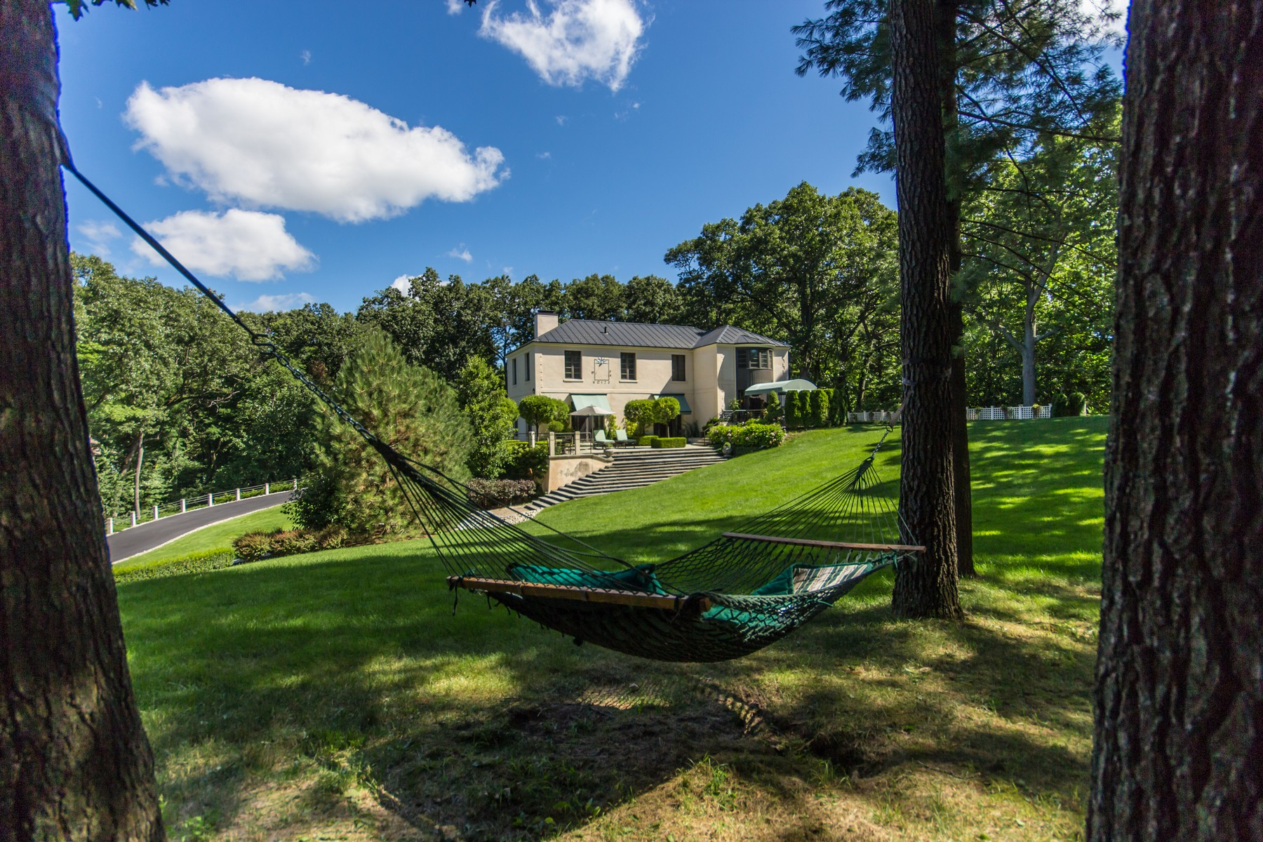 Other Residential for Sale at Peaceful and Private in the Heart of Old Loudonville 36 Hills Road Loudonville, New York 12211 United States